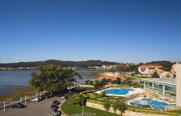 фотографии отеля Eurostars Isla de La Toja изображение №11
