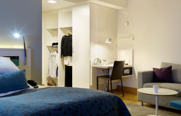 фото отеля Scandic Opalen изображение №13