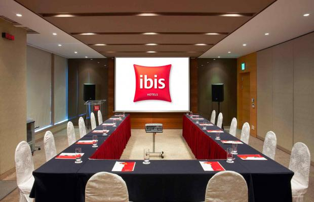 фотографии отеля Ibis Ambassador Seoul Myeongdong Hotel изображение №31