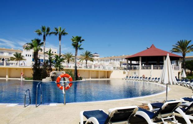 фото отеля Garden Playanatural Hotel & Spa (ex. Cartaya Garden Hotel & Spa) изображение №1