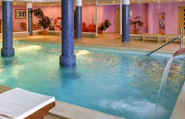 фотографии отеля Garden Playanatural Hotel & Spa (ex. Cartaya Garden Hotel & Spa) изображение №11