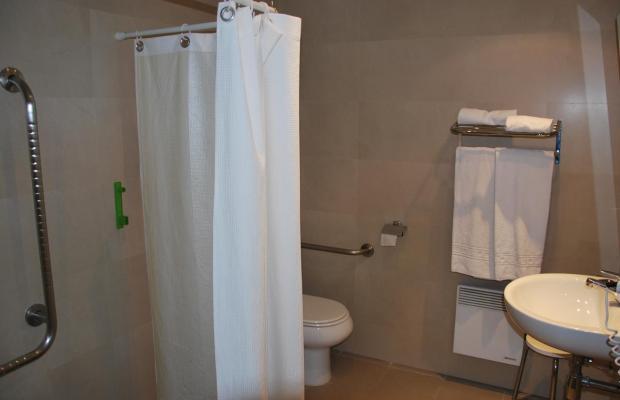 фото отеля Nuevo Hotel Horus (ex. NH Orus) изображение №17