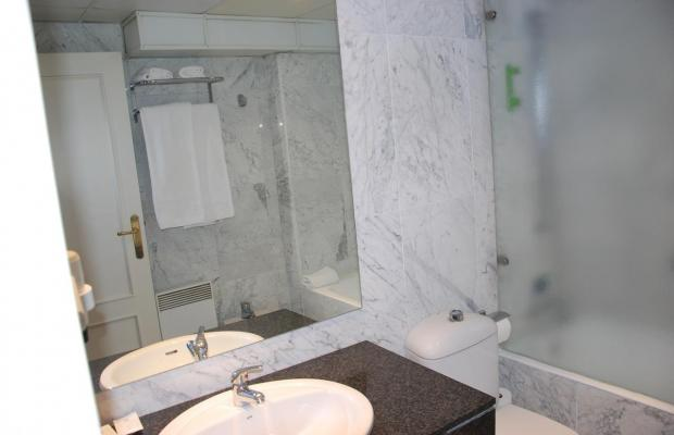 фото Nuevo Hotel Horus (ex. NH Orus) изображение №6