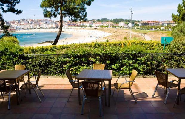 фотографии отеля Hotel Inffinit Sanxenxo изображение №31