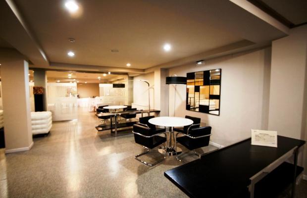 фото отеля Hotel Inffinit Sanxenxo изображение №9