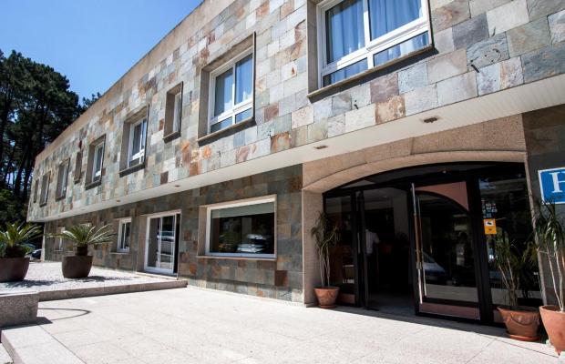фото Hotel Inffinit Sanxenxo изображение №2