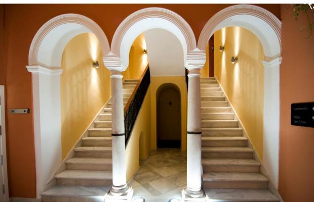фотографии отеля Sercotel Asta Regia Jerez изображение №19