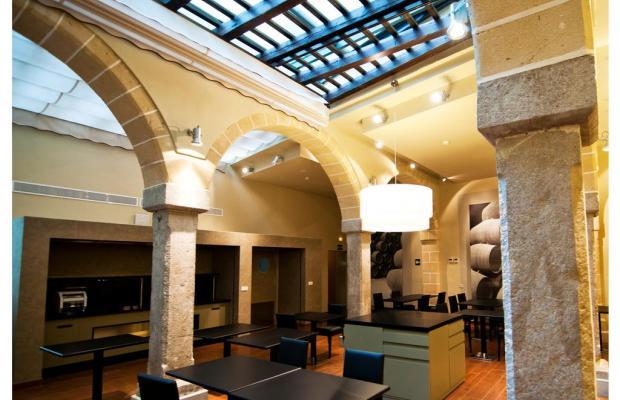 фотографии отеля Sercotel Asta Regia Jerez изображение №3