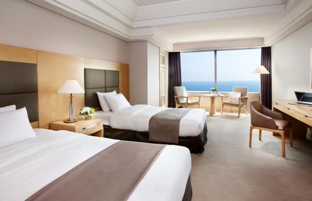фотографии Haeundae Grand Hotel (ех. Busan Grand) изображение №20