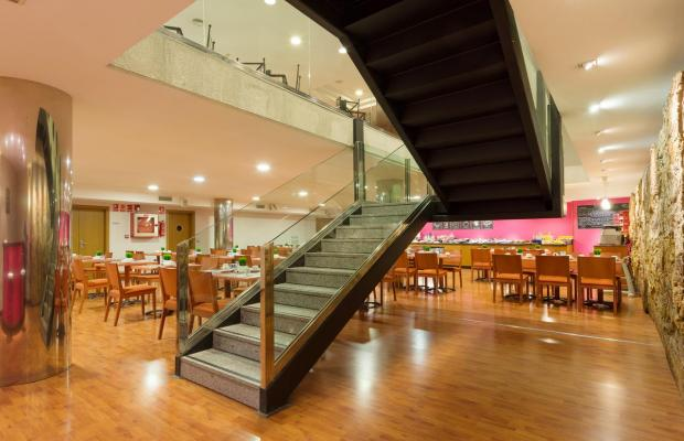 фотографии отеля Tryp Jerez изображение №23
