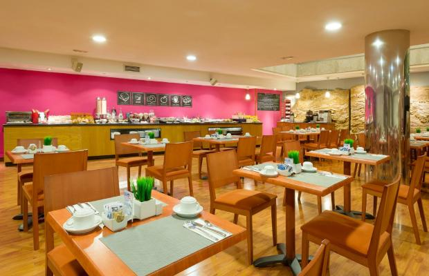 фотографии отеля Tryp Jerez изображение №15