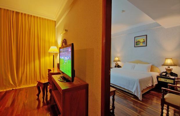 фотографии отеля HOTEL SOMADEVI ANGKOR RESORT & SPA  изображение №19
