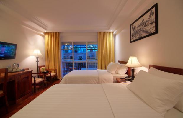 фотографии HOTEL SOMADEVI ANGKOR RESORT & SPA  изображение №16