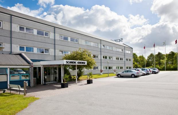 фото отеля Scandic Odense изображение №1