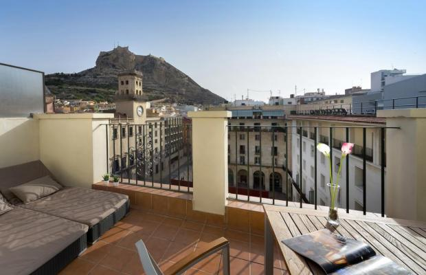 фотографии Eurostars Mediterranea Plaza изображение №28