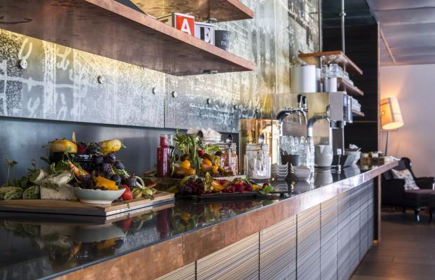 фотографии Radisson Blu Riverside Hotel изображение №40
