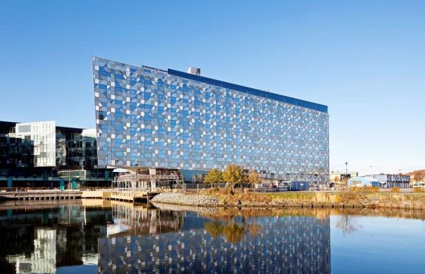 фото отеля Radisson Blu Riverside Hotel изображение №1