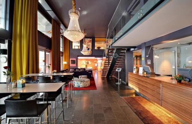 фотографии отеля Best Western John Bauer Hotel изображение №79