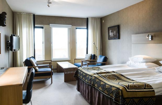 фотографии отеля Best Western John Bauer Hotel изображение №71