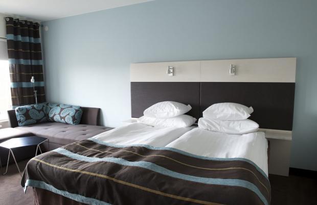 фотографии отеля Best Western John Bauer Hotel изображение №7