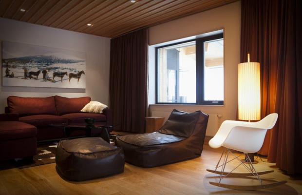 фото отеля Copperhill Mountian Lodge изображение №93