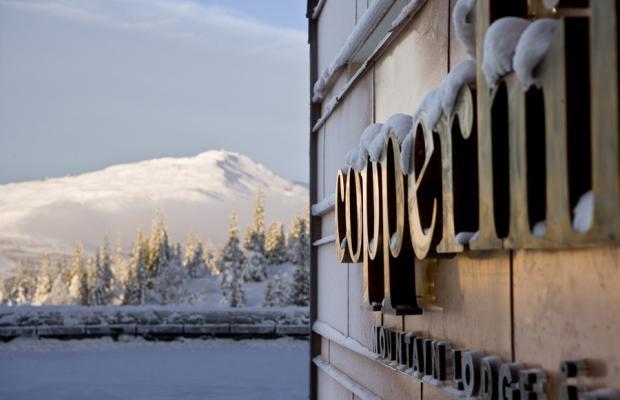 фотографии отеля Copperhill Mountian Lodge изображение №91