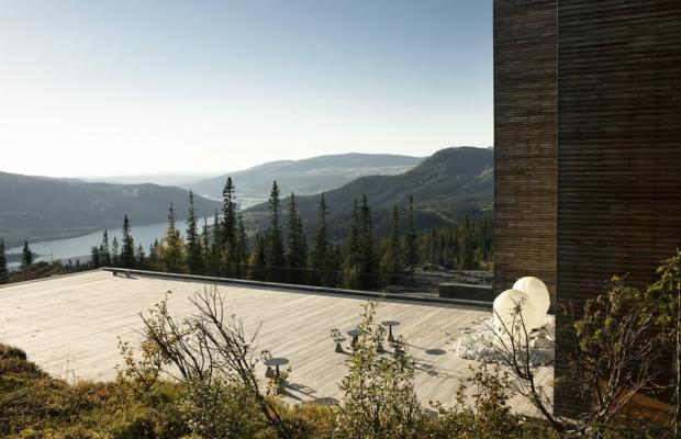 фото Copperhill Mountian Lodge изображение №90