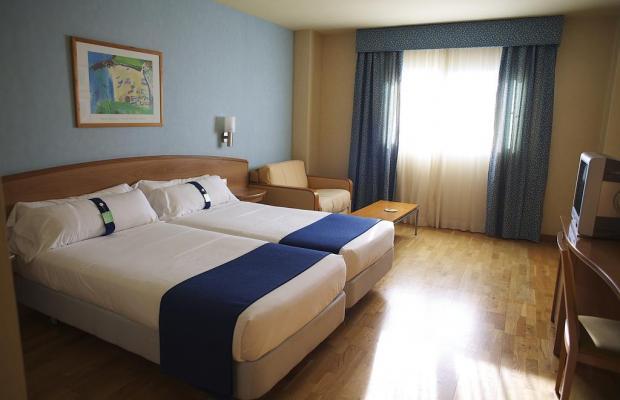 фото Holiday Inn Alicante-Playa De San Juan изображение №14