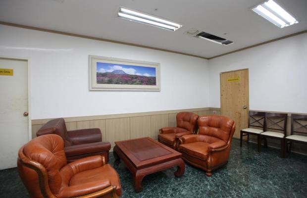 фото отеля Incheon Airtel изображение №25