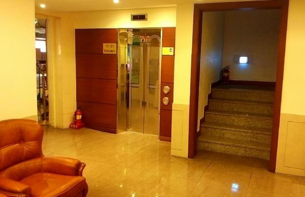 фото отеля Incheon Airtel изображение №21