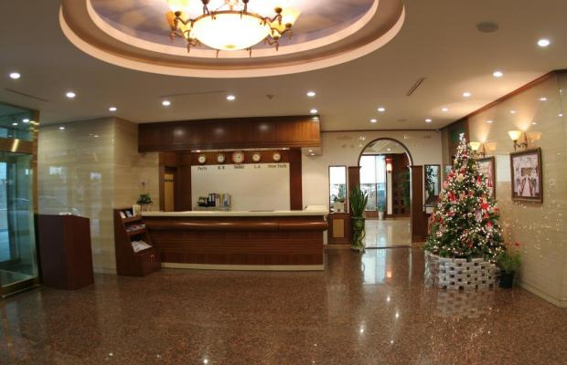 фото Jamsil Tourist Hotel изображение №54