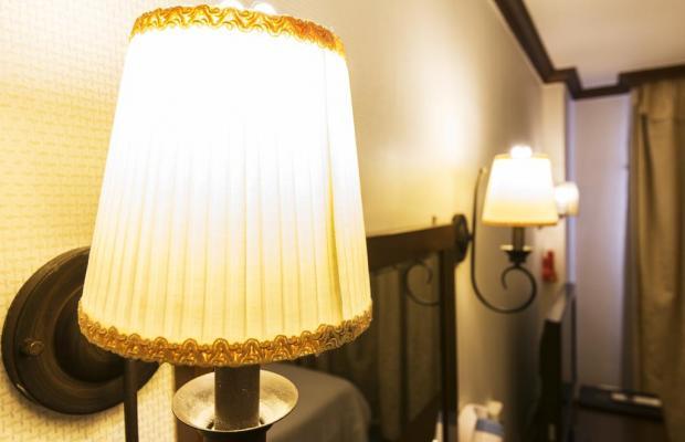 фотографии Jamsil Tourist Hotel изображение №36