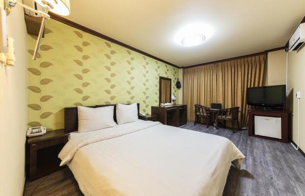 фото отеля Jamsil Tourist Hotel изображение №21