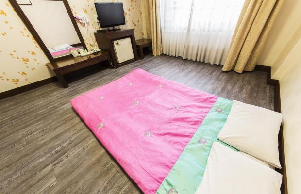 фото отеля Jamsil Tourist Hotel изображение №17