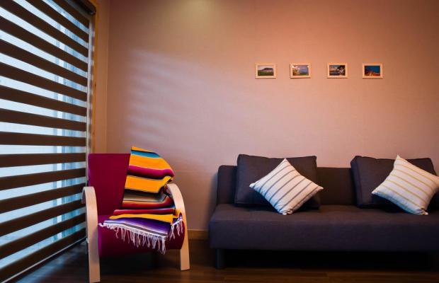 фото отеля Jejueco Suites изображение №37