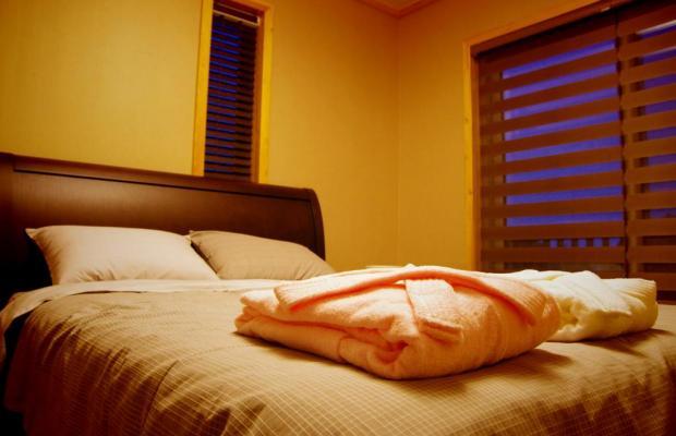 фото отеля Jejueco Suites изображение №13