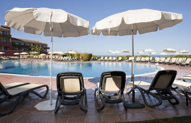 фото отеля Ilunion Calas de Conil (ех. Confortel Calas de Conil) изображение №77