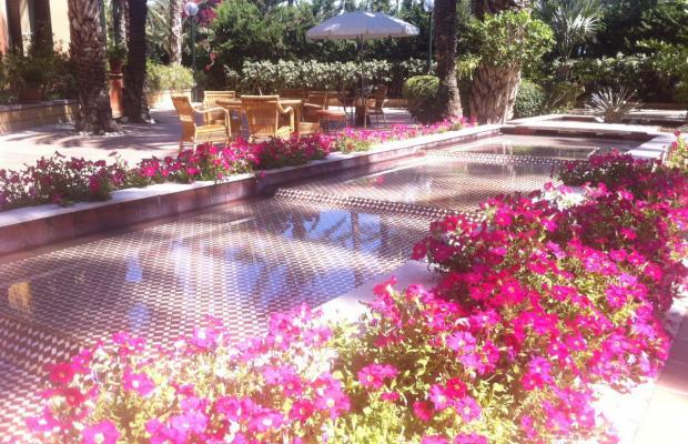 фотографии отеля Jardin Milenio изображение №31