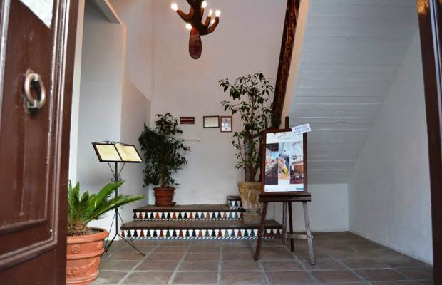 фотографии отеля Tugasa Convento San Francisco (ех. Convento S. Francisco) изображение №15