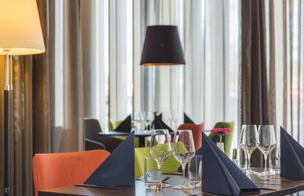 фотографии отеля Scandic CH изображение №11