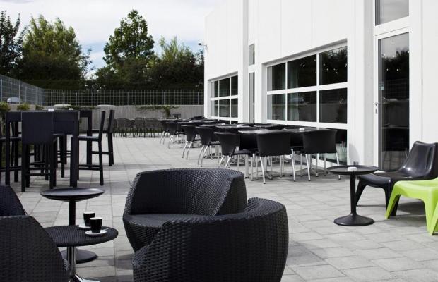 фотографии отеля Scandic Hvidovre изображение №11