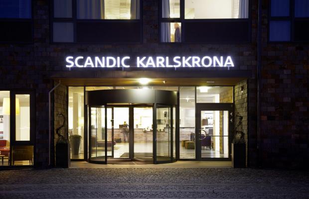фотографии Scandic Karlskrona изображение №28