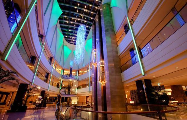 фото отеля Lotte World изображение №25