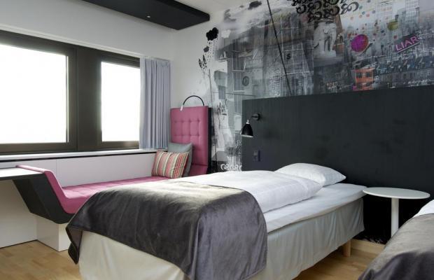 фото отеля Scandic Copenhagen изображение №13