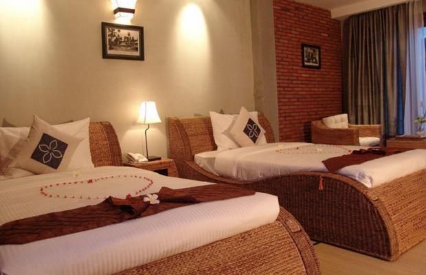 фотографии отеля Frangipani Fine Arts Hotel изображение №35