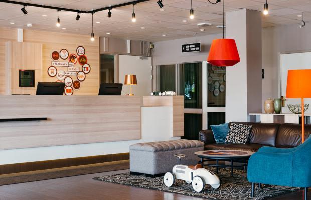 фото отеля Scandic Klaralven изображение №45