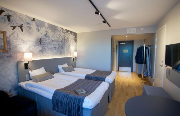 фотографии отеля Scandic Winn изображение №23