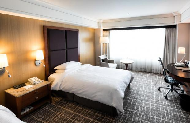 фото отеля Lotte Busan изображение №89
