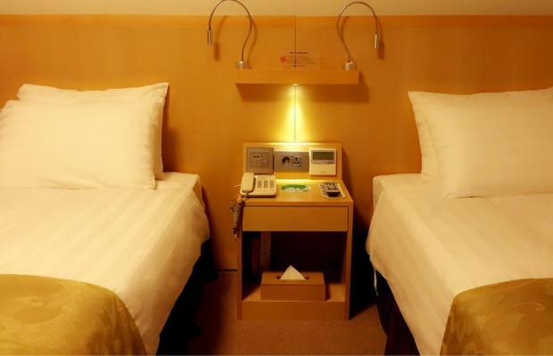 фотографии отеля New Kukje изображение №27