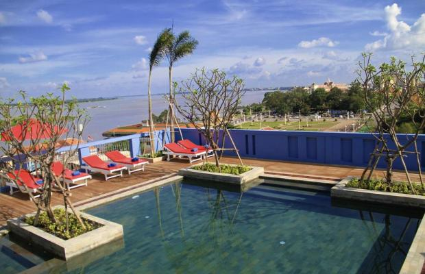 фотографии Frangipani Royal Palace Hotel изображение №24